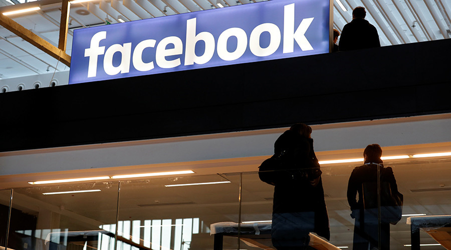 EU fines Facebook $122mn over 'misleading' WhatsApp takeover information
