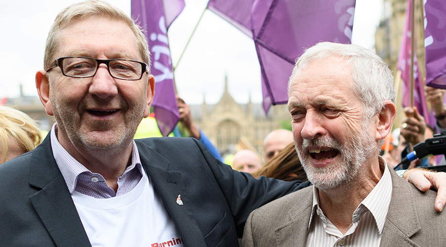 Buying the election? Tory billionaires outspend Labour's trade unions in donor war