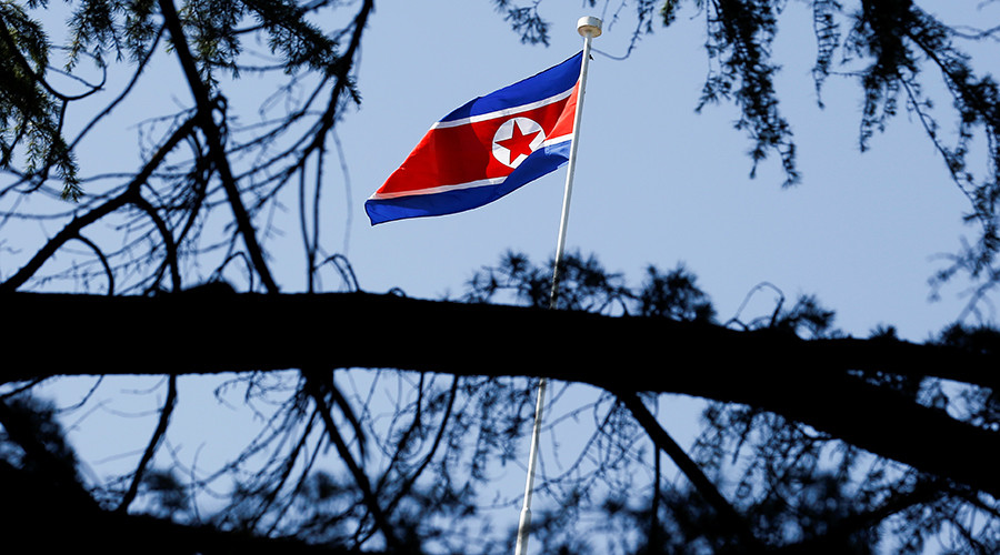 N Korea urges US to 'roll back hostile policy' to make dialogue possible