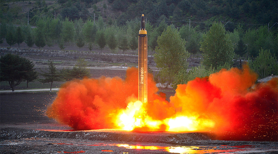 N. Korea declares latest ballistic missile launch a success