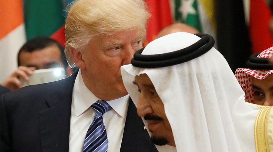 Trump should discuss avoiding 'new 9/11' while in Saudi Arabia – Iran FM