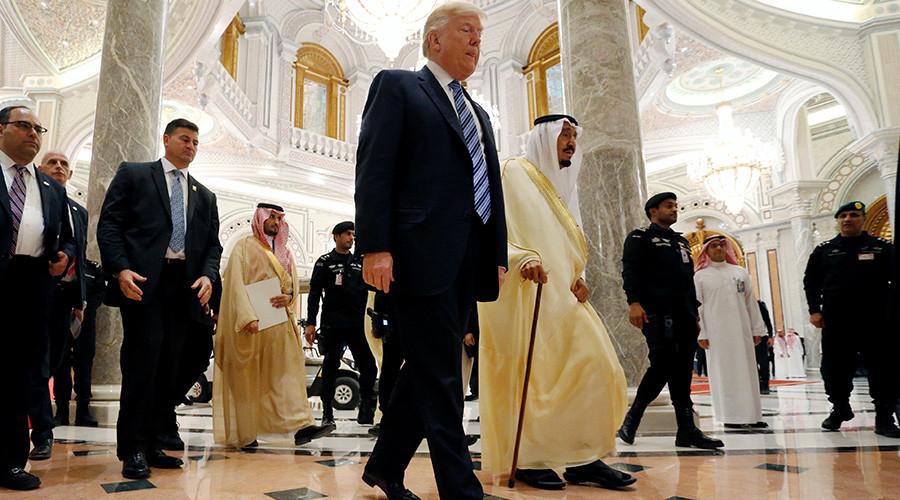 US judge tosses Saudi Arabia's motion to dismiss 9/11 complicity lawsuits