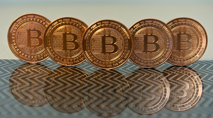 Bitcoin blows past $2,300 as Digital Currency Group clinches scaling agreement