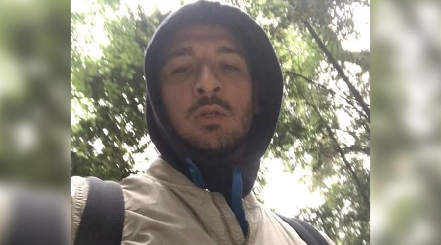 Spartak defender Bocchetti walking to Italy to fulfill championship-winning promise