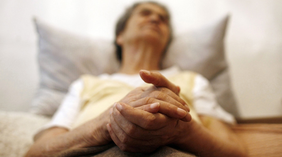 'It's easier to take care of zombies': HRW raises alarm over sedative abuse in US nursing homes