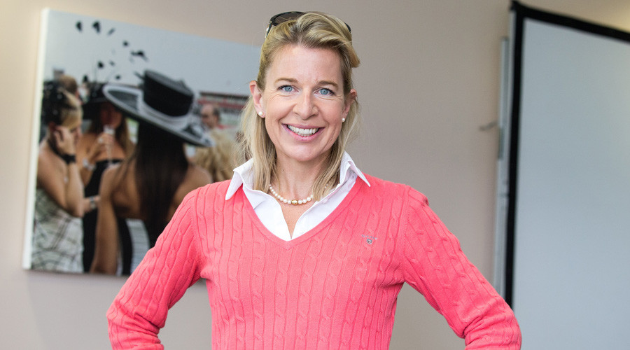 Katie Hopkins sacked by LBC radio for 'final solution' tweet following Manchester attack