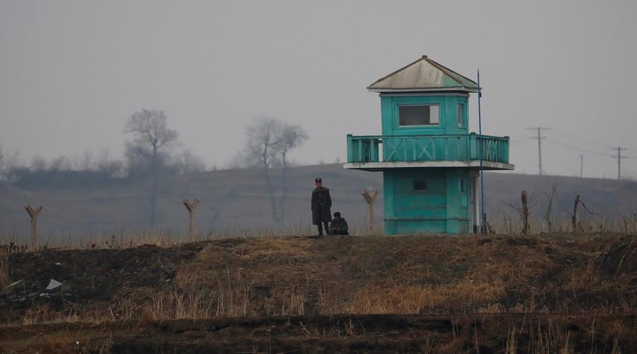 China says it's tightened security at N. Korean border – top US diplomat