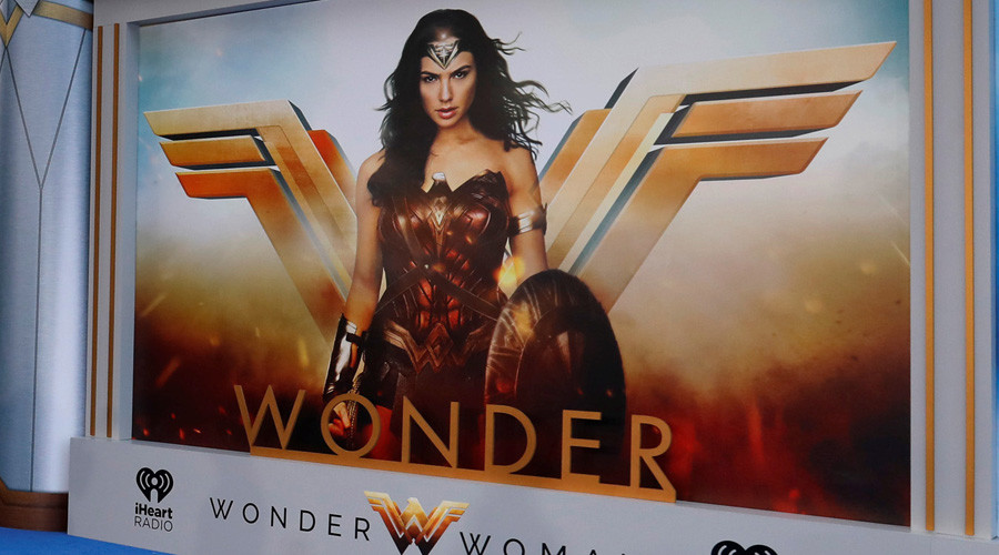 Men cry sexism over exclusion from women-only Wonder Woman screening