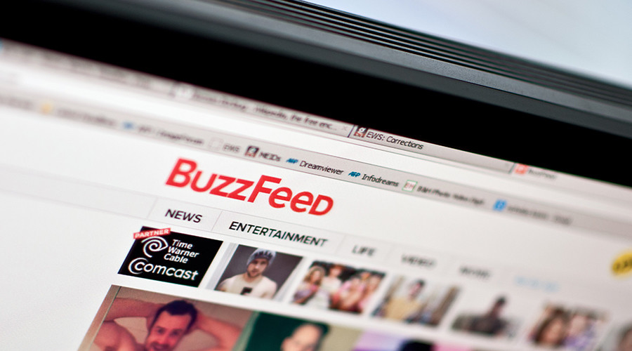 Russian bank sues BuzzFeed over controversial Trump-Russia dossier