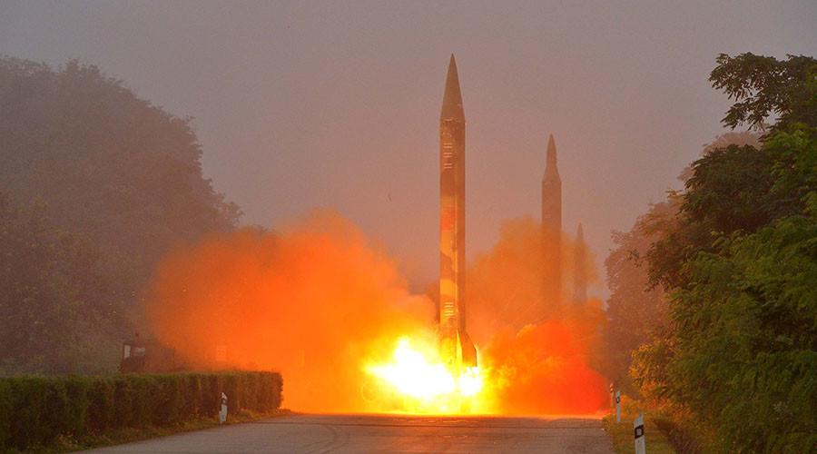 US, Japan to take 'specific action' after N. Korea missile hit Japanese economic zone