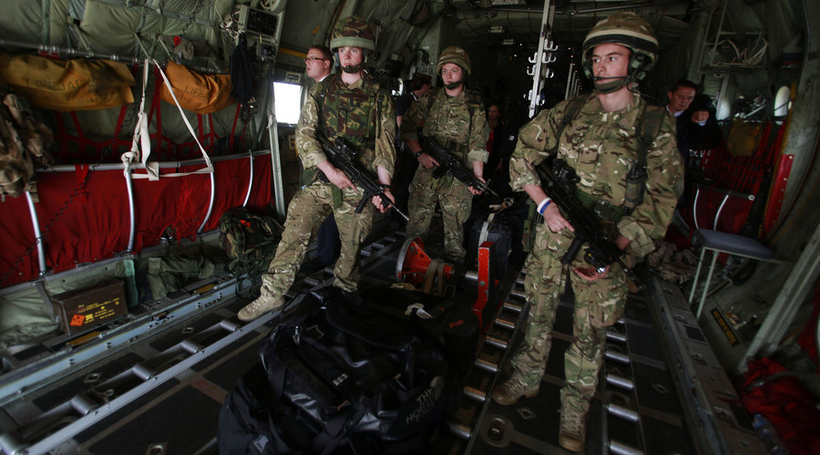 Lockerbie bomber's son says British intervention in Libya caused Manchester attack