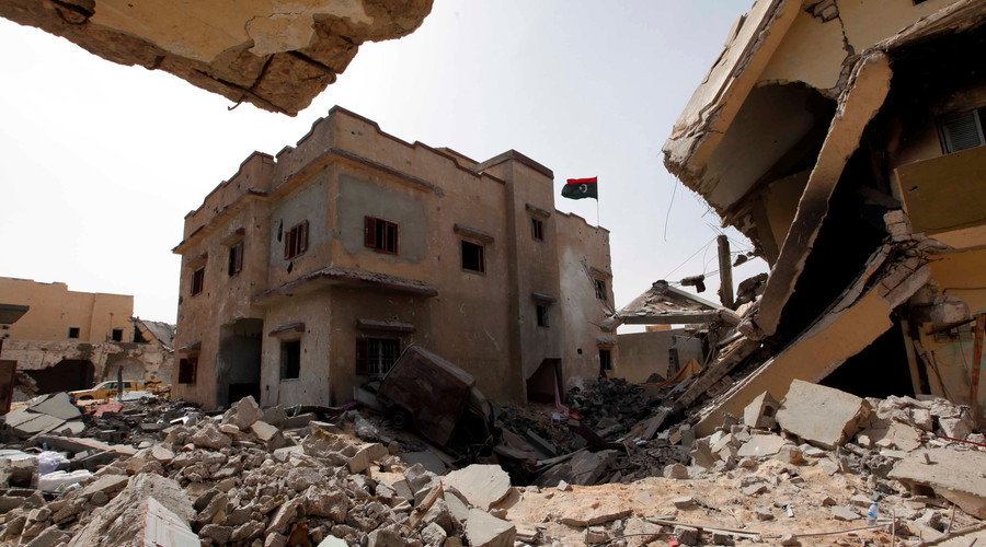 Libyan man who lost family to NATO bombs hopes to set precedent in European Court of Human Rights
