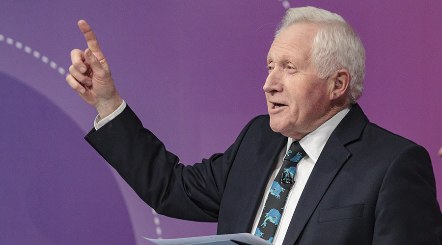 MSM's right-wing bias costs Corbyn 'fair' coverage, says BBC veteran Dimbleby