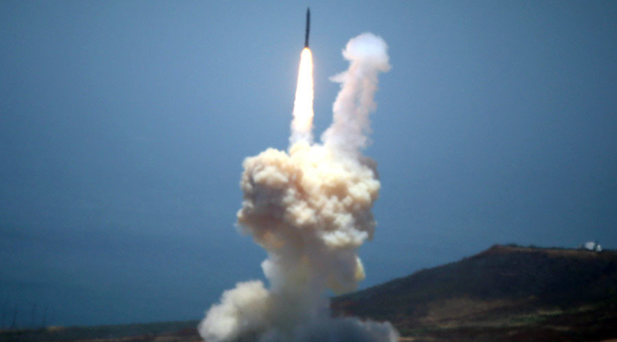 Christmas gov't funding bill has $4.6bn for missile defense and costly naval repairs