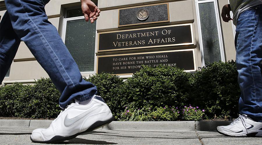 Veterans Affairs chief vows to fix 'broken' agency procedures