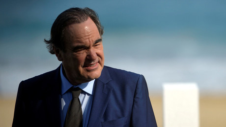 'It's very important we hear what Putin has to say' – Oliver Stone