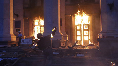 'Three years later, EU & Kiev still lack will to investigate Maidan tragedy'
