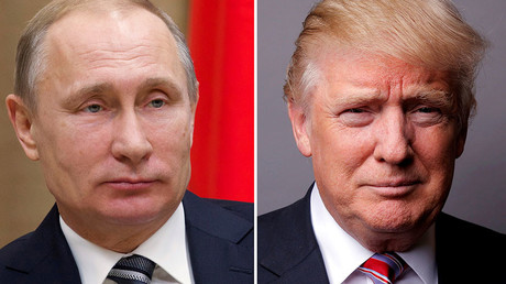 Putin, Trump speak by phone, discuss Syria, N. Korea – Kremlin