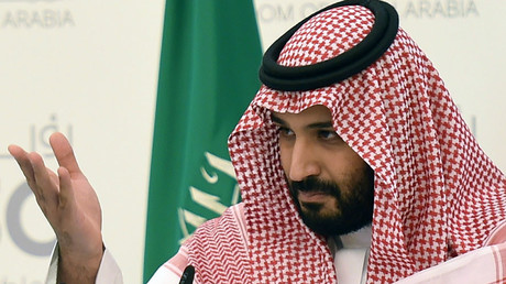 Saudi prince accuses Iran of 'extremist ideology,' ambition to 'control Islamic world'