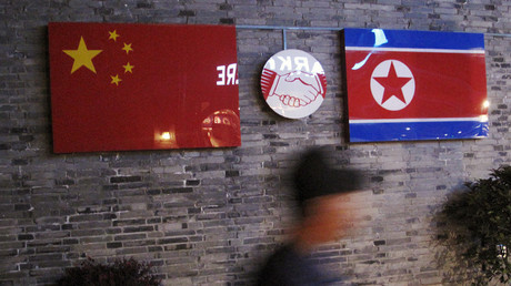 N. Korea warns China of 'grave consequences,' Beijing still wants 'friendly relations'