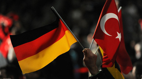 Germany grants asylum to 'several' NATO troops wanted by Ankara over failed coup attempt – reports