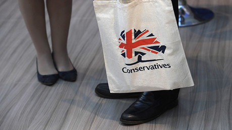 Tory MPs escape criminal prosecution for alleged election expenses fraud
