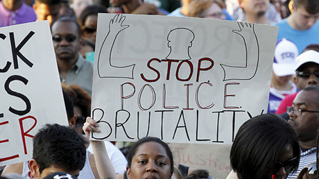 Cop sues police after he was fired for refusing to shoot suicidal black man
