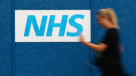 '97% of NHS trusts working as normal after cyberattack' – Home Secretary Rudd