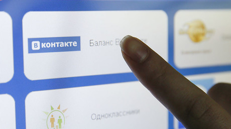 $1bn & 2 years: Estimates show Kiev would pay hefty price to block Russian social networks
