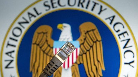 NSA voice recognition technology: 'Blanket surveillance, not tracking criminals'