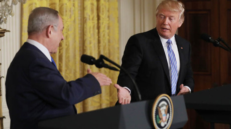 Israel-US security ties to remain strong despite claims of Trump-Russia leaks – defense minister