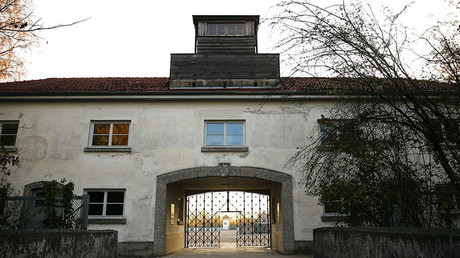 Burger King in court amid outrage over flyers at Dachau concentration camp
