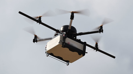 No contraband, please: Anti-drone 'force field' installed at island prison in world first