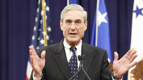 Ex-FBI head Mueller appointed special counsel to investigate alleged Russian meddling in US election