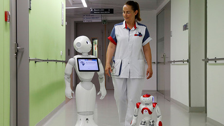 Zurich Insurance employs robots to settle personal injury claims