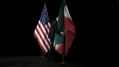 Iran imposes new sanctions on US-linked companies