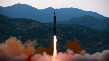 'N. Korea impasse unchanged: More military posturing, sanctions to come'