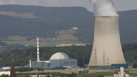Swiss endorse gradual nuclear phase-out – preliminary referendum results