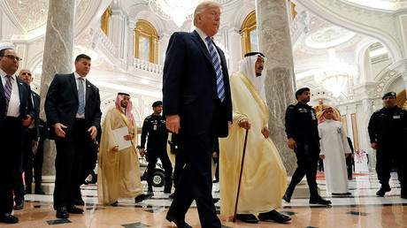Widow of 9/11 victim to Trump: Saudis should be held accountable for 'role in murdering 3,000'