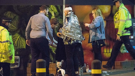 Suicide bomber behind Manchester Arena attack that killed 22 people