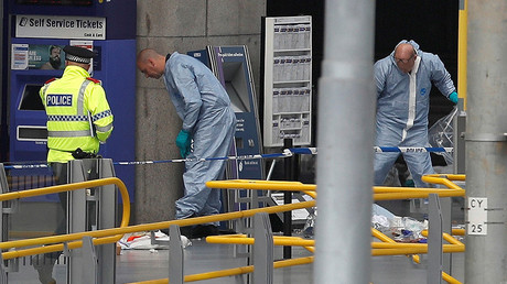 ISIS claims responsibility for Manchester Arena terrorist attack