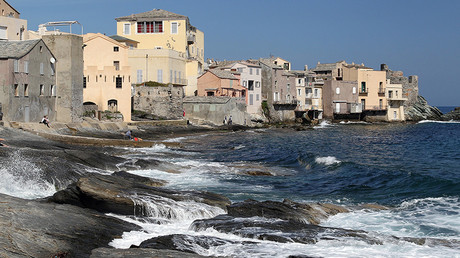 Corsica has been part of France since the 18th century © Pascal Pochard-Casabianca