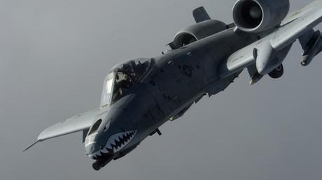 US ramps up bombing in Afghanistan as Trump mulls troop surge