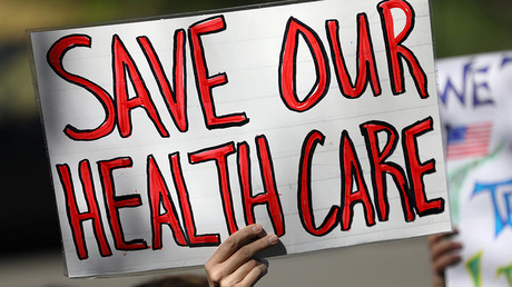 23mn Americans to lose health insurance by 2026 under GOP repeal of Obamacare – CBO
