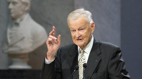 Zbigniew Brzezinski, US Cold War national security advisor, dies at 89