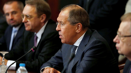 West bears responsibility for chaos & terrorist attacks in MidEast and N. Africa – Lavrov