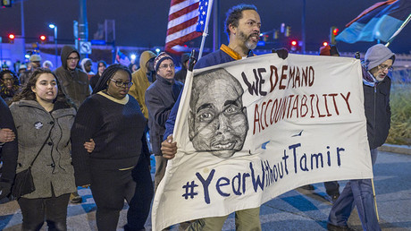 Cleveland officer who killed 12yo Tamir Rice fired for lying about employment record