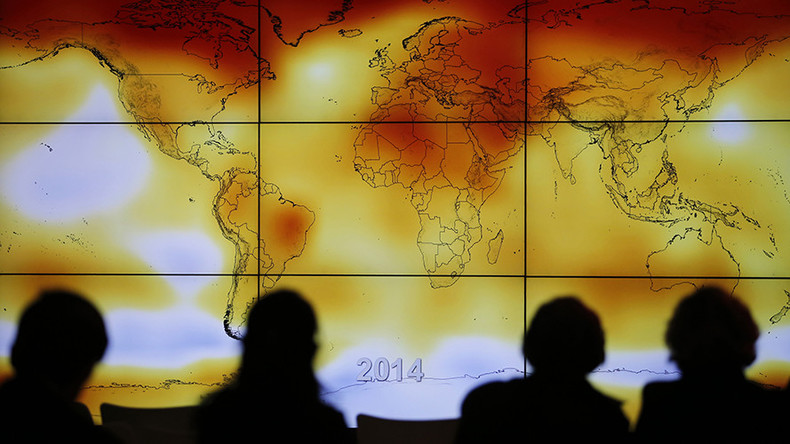 Russia confirms commitment to Paris climate change agreement amid fears of US pullout