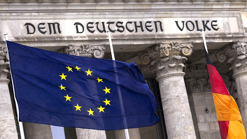Berlin wants to link EU funding for member states to their 'adherence to rule of law' – report