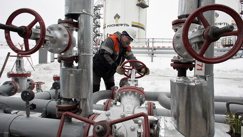 Russia has no plans to privatize oil sector - Kremlin responds to Kudrin